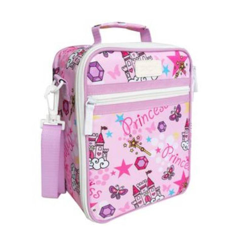 Sachi Insulated Lunch Bag - Princess