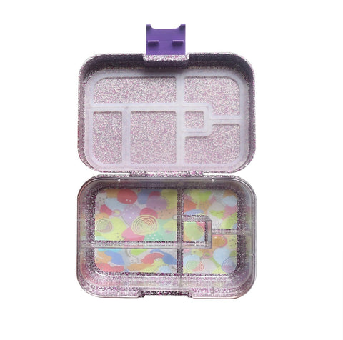 Munchbox Sparkle Purple - Midi 5