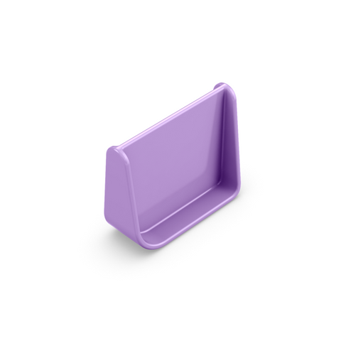 OmieBox Divider - Purple Plum