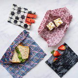 Beeswax Wrap - Little Lunchbox Co- Baby Bento