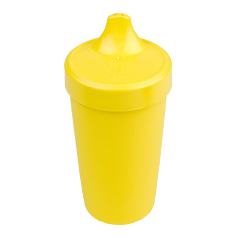 Re-Play Non-Spill Sippy Cup - Yellow - BabyBento