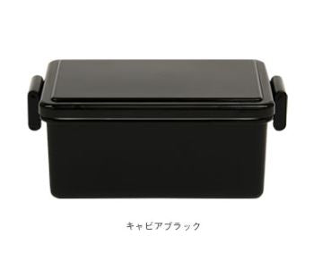 Freezable Lid Container Large - Black