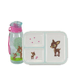 Bobbleart Leakproof Lunch Box - Woodlands