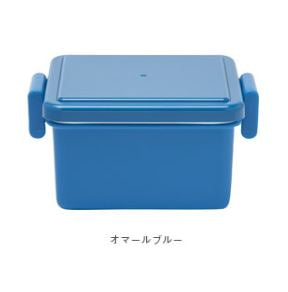 Freezable Lid Container Small - Blue