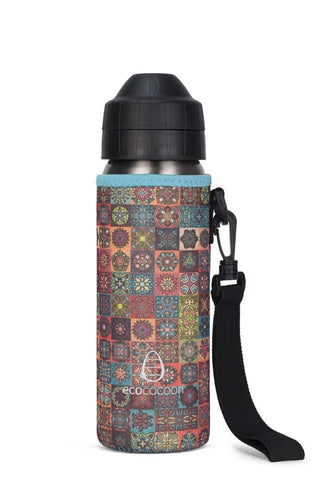 Ecococoon Large Bottle Cuddler - Timbktu