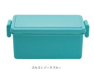 Freezable Lid Container Large - Teal