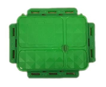 Go Green Medium Replacement Lid - Green