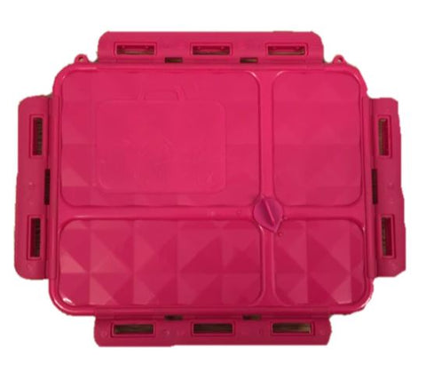 Go Green Medium Replacement Lid - Pink