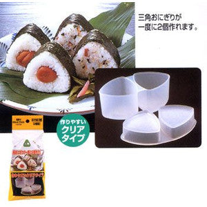 Riceball Maker - Triangle