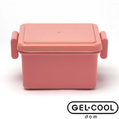 Freezable Lid Container Small - Baby Pink