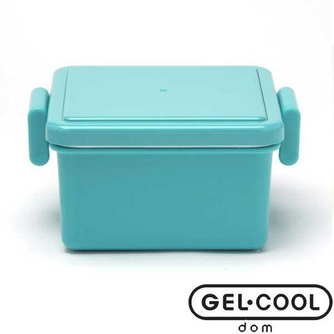 Freezable Lid Container Small - Teal