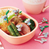 Koala Food Picks - Baby Bento