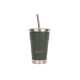 MontiiCo Mini Smoothie Cup - Moss