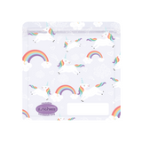 Sinchies Reusable Sandwich Bag - Unicorn 5 pk