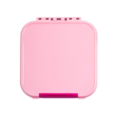 Little Lunch Box Co. Bento 2 - Plain Pink - PRE ORDER