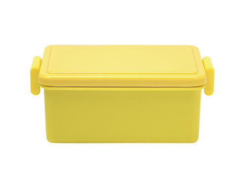 Freezable Lid Container Large - Yellow