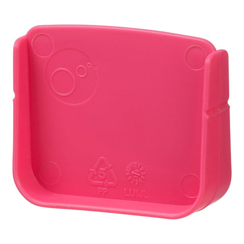 b.box Lunchbox Replacement Divider - Strawberry Shake