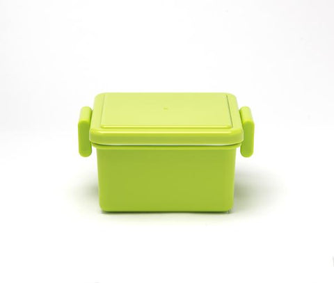 Freezable Lid Container Small - Light Green