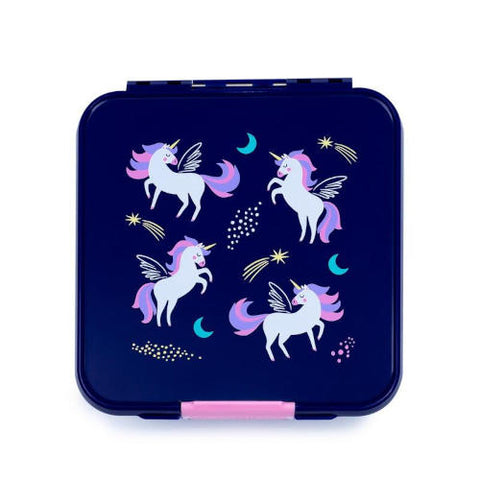Little Lunch Box Co. Bento 5 -  Magical Unicorn - BabyBento