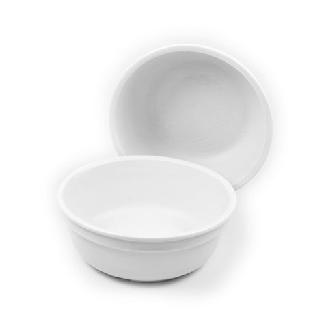 Re-Play Bowl - White - BabyBento