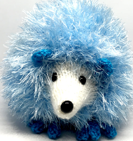 Fluffy Hedgehogs, Sparkly, Family, Christmas, glitter, fun, decor, child, gift, Frozen