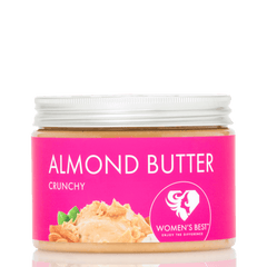 Stockists of Almond Butter Crunchy / 500g