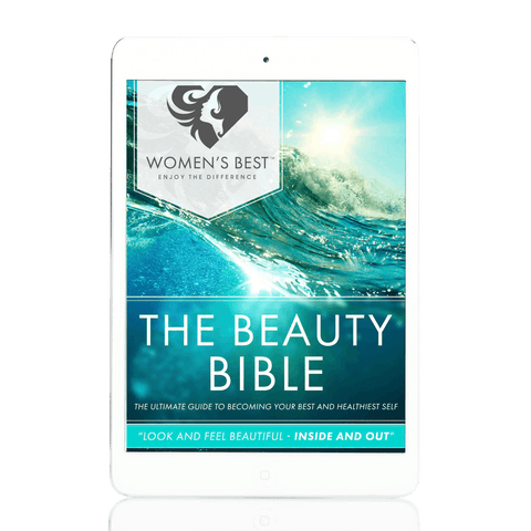 Beauty Bible eBook