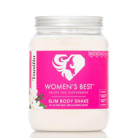 Slim Body Shake (Single) - 600g