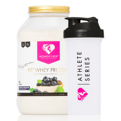 Fit Pro Whey Protein by Tammy Hembrow & XL Shaker
