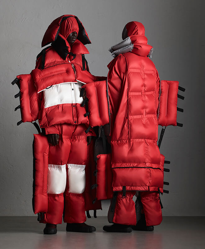 5 MONCLER CRAIG GREEN: What to Expect