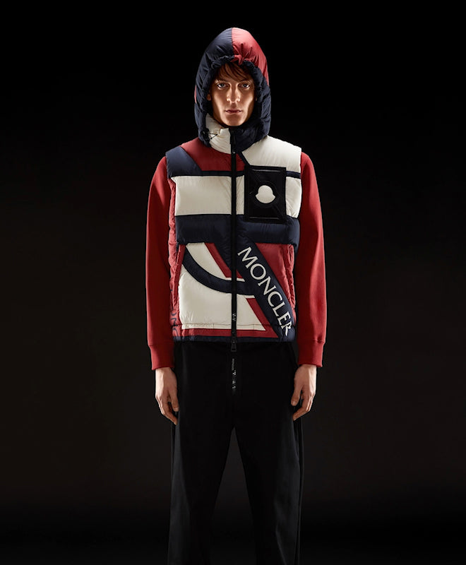 EXCLUSIVE: 5 MONCLER CRAIG GREEN