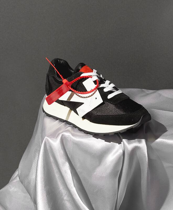 A Stylist's Guide to Off-White