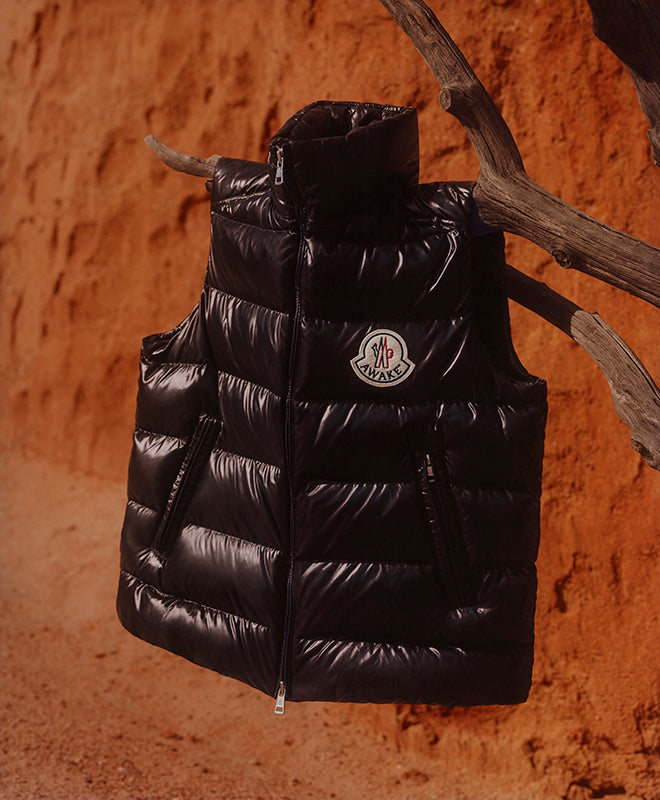 Now Live: 2 MONCLER 1952