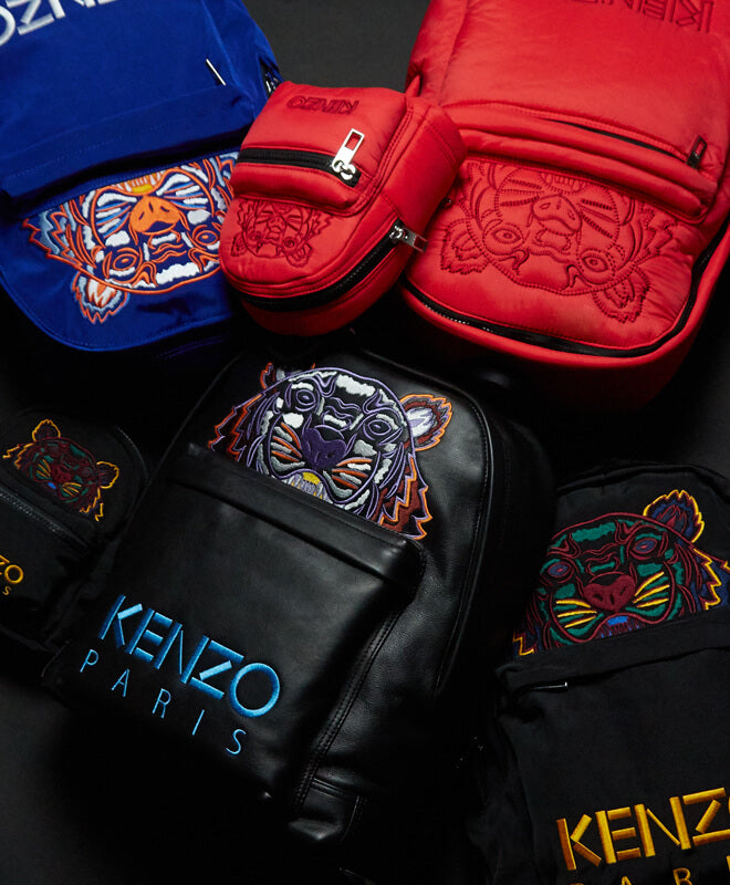 Trendspotting: Backpacks