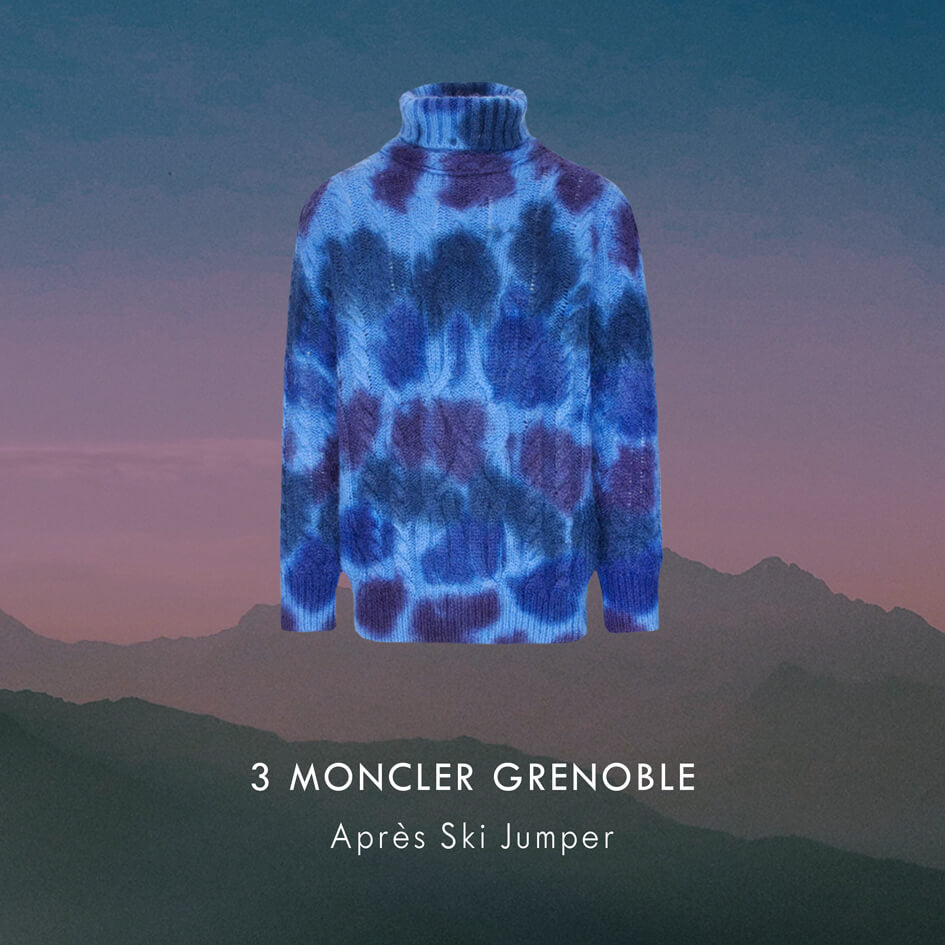 3 MONCLER GRENOBLE HERO PIECE 2