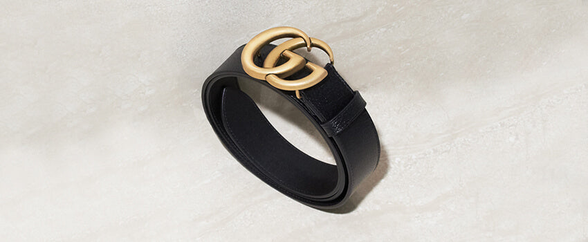 MEN'S LAST MINUTE GIFTS GUCCI BELT