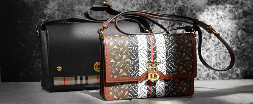 WOMEN'S LAST-MINUTE GIFTS BURBERRY
