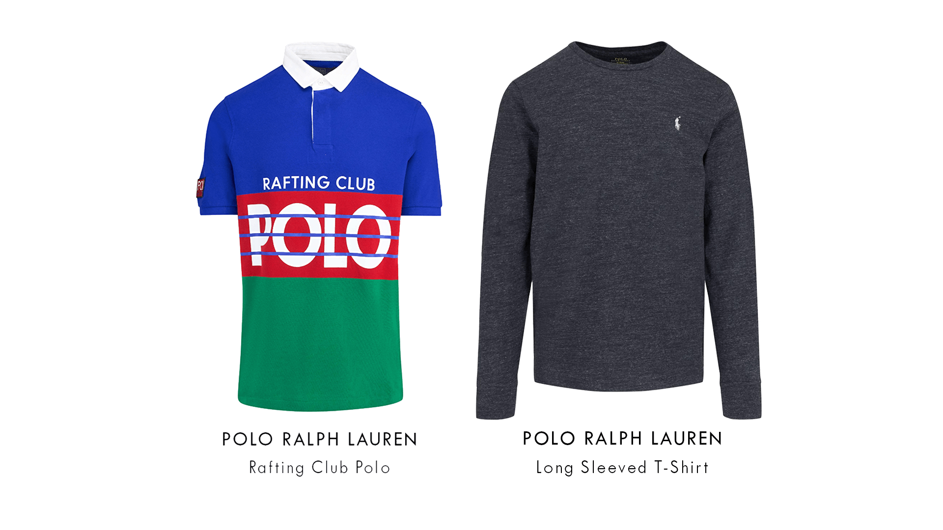 Polo Ralph Lauren Hi Tech Athleisure Blog Post Look 01