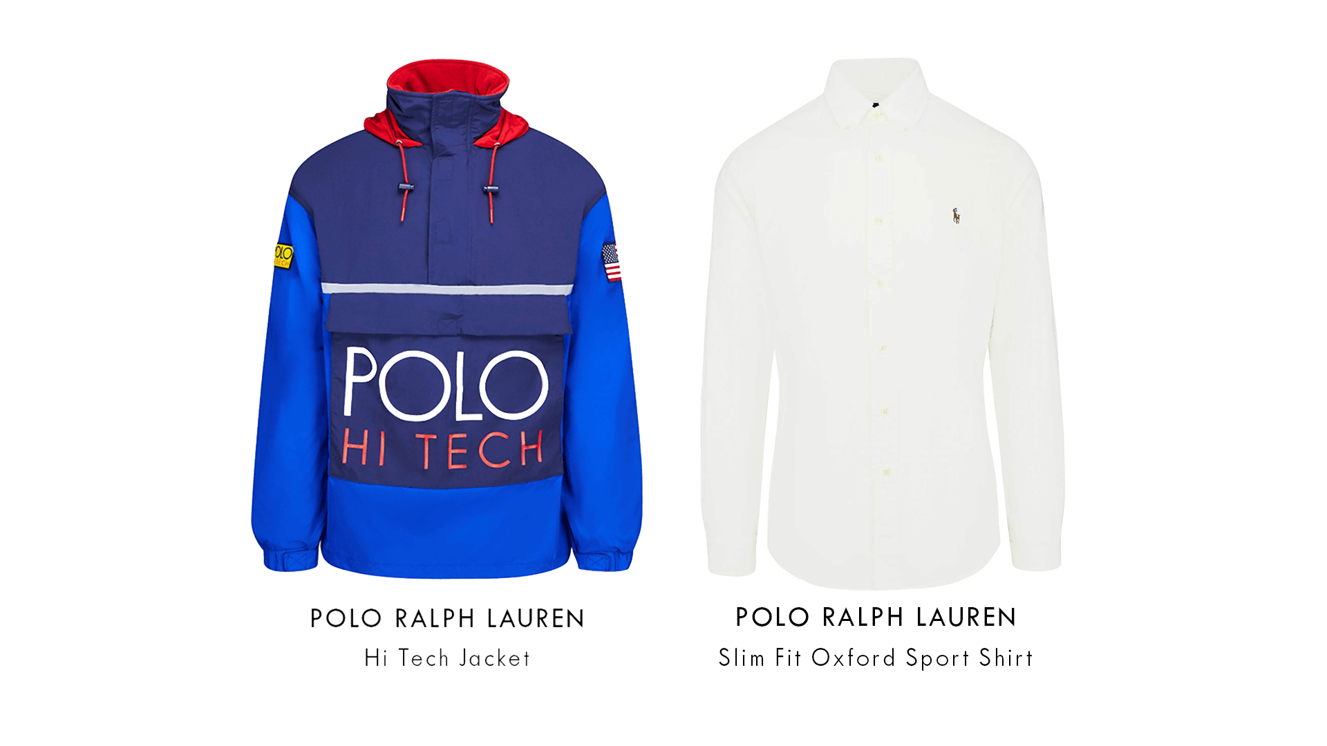 Polo Ralph Lauren Hi Tech Athleisure Blog Post Look 02