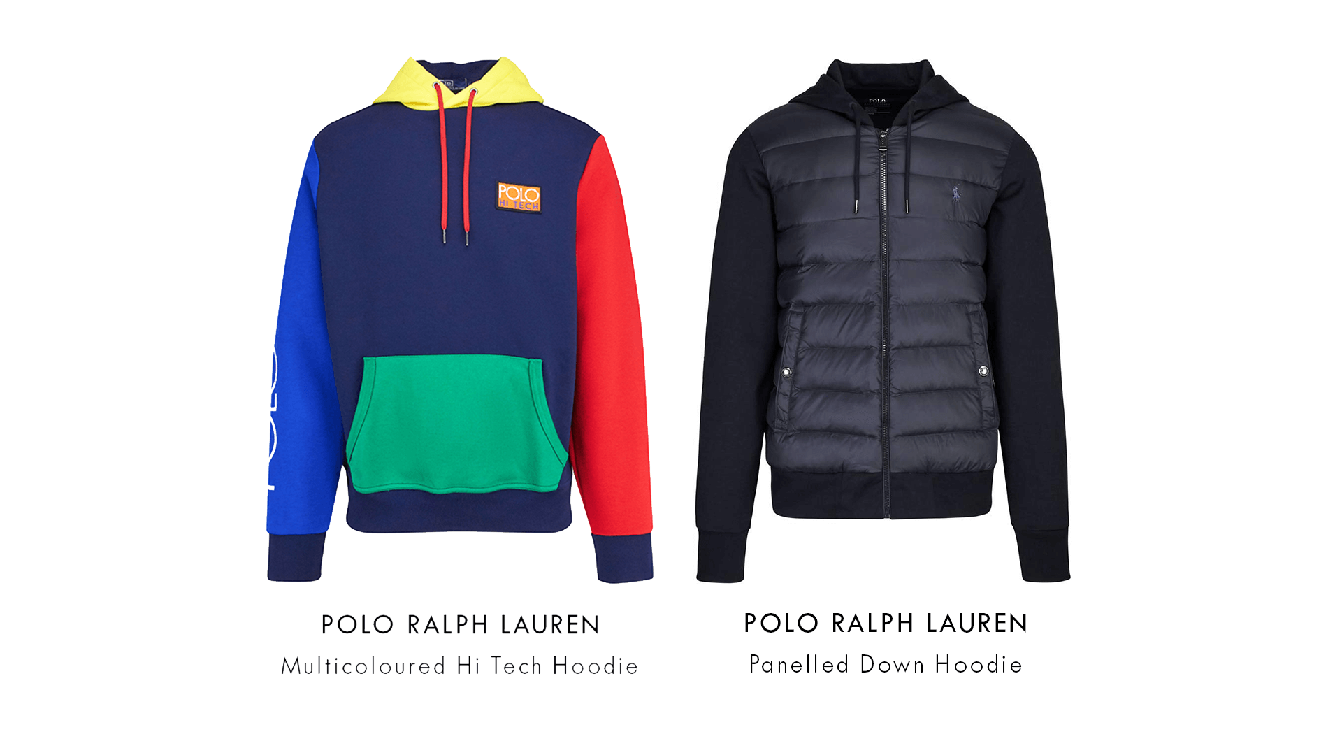 Polo Ralph Lauren Hi Tech Athleisure Blog Post Look 03
