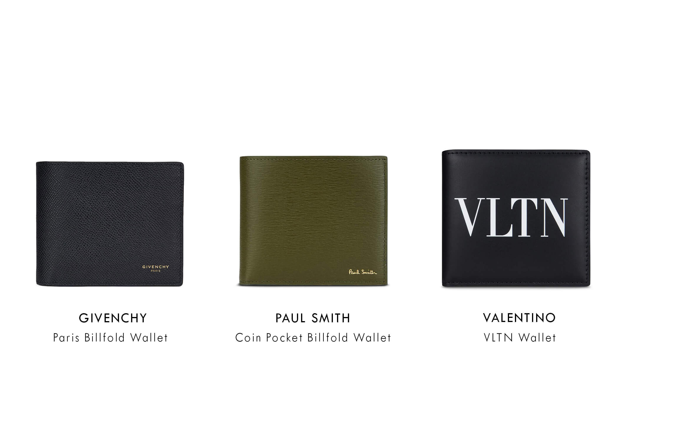 Father's Day Gifts Wallets