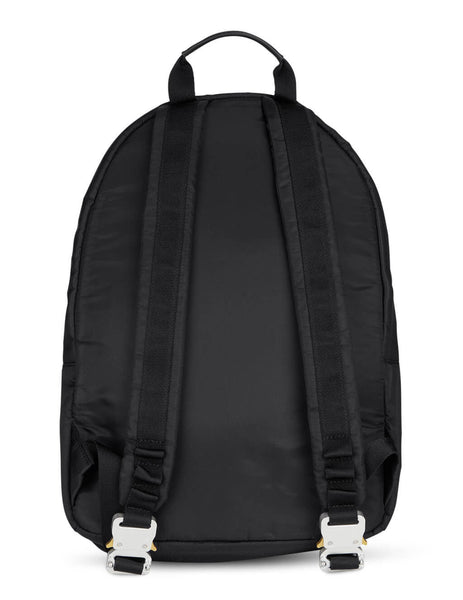 Men's 1017 ALYX 9SM Tricon Backpack in Black/Silver - AAUBA0017FA02-MTY0001