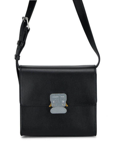 Women's 1017 ALYX 9SM Ludo Bag in Black - AA-W-HB-0020-L-E03_BLK0001
