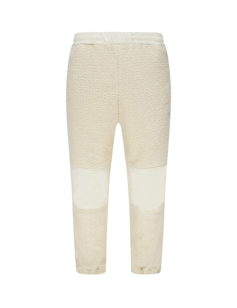 2 Moncler 1952 Men's Stone Sports Trousers 0922A71200549SS215