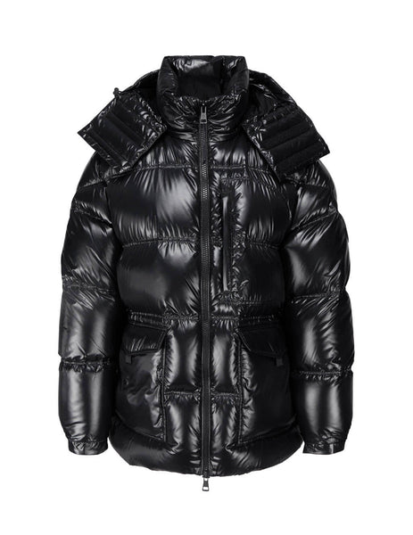 2 Moncler 1952 Men's Black Tethys Jacket 0921B5210068950999