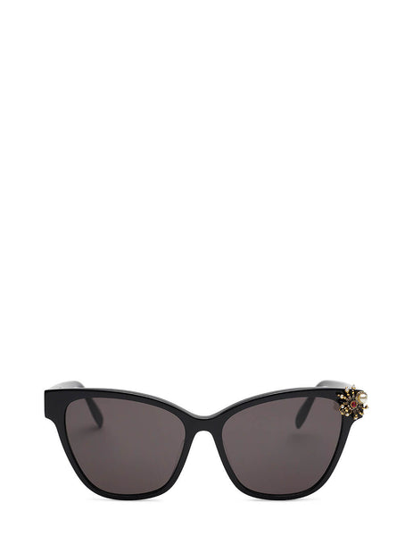 Spider Cat Eye Sunglasses