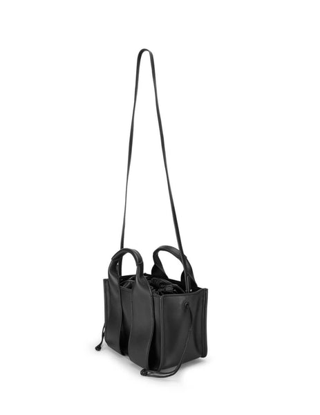alexanderwang Women's Giulio Fashion Black Rocco Small Tote 20C120T229 001
