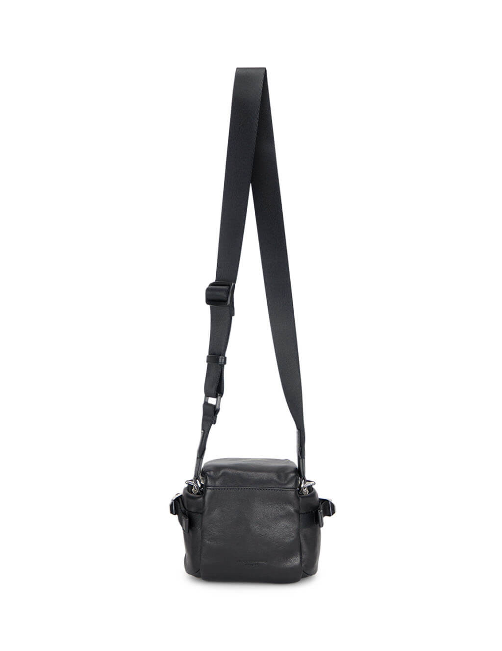 Alexander Wang Women's Black Surplus Camera Bag 20C219L014001