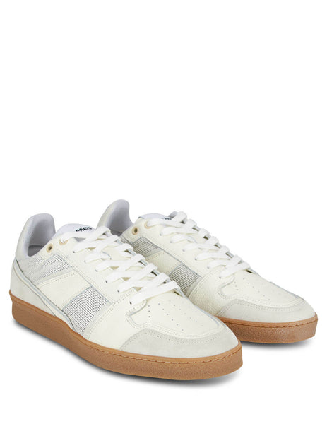 Men's Off White AMI Graine Sneakers E20S403.863 150