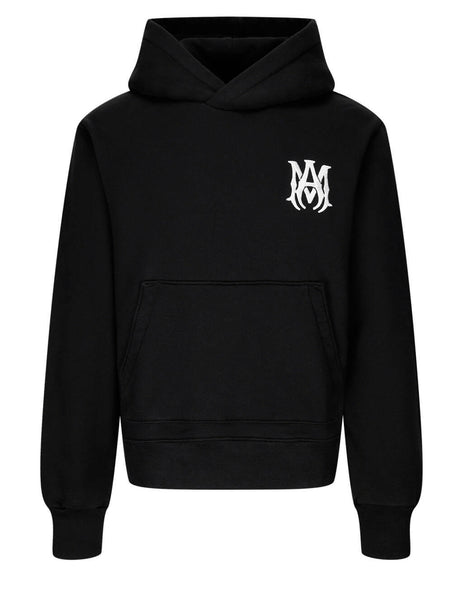 M.A. Fitted Hoodie